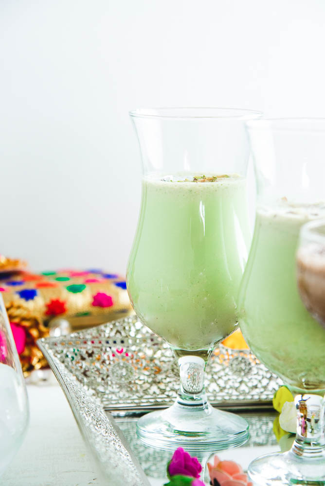 paan thandai